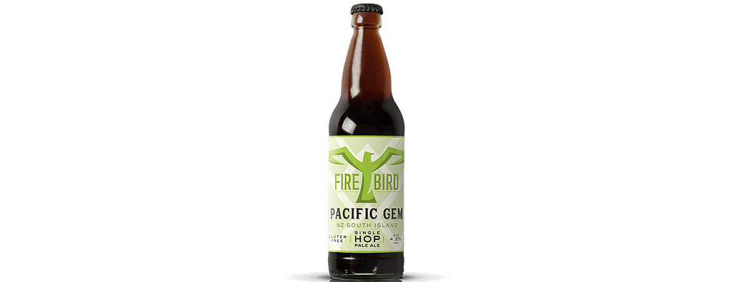 Pacific Gem Bottle Wide