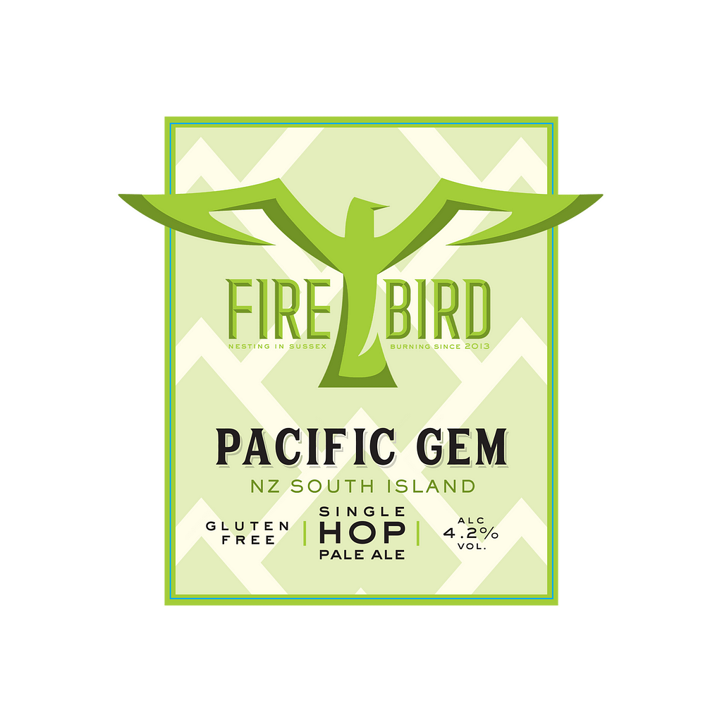 Firebird Brewing Company - Local Craft Brewery - Sussex Craft Ale - Fantastic independent Beer brewer