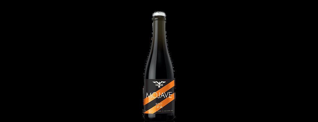 Mojave Bottle Wide