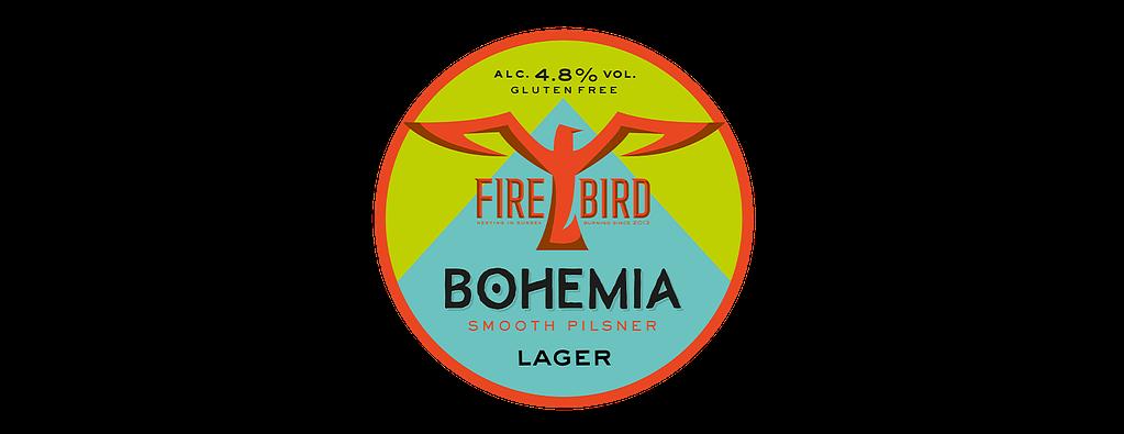 Bohemia-Slider